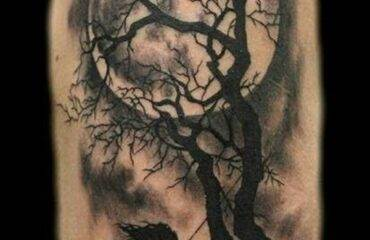 Best Tree Tattoo Ideas for Boys and Girls