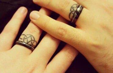 Wedding Ring Tattoos for This Year