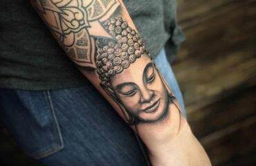 Buddha Tattoo Awaken Your Spirituality