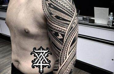 Sacred Samoan Tattoos