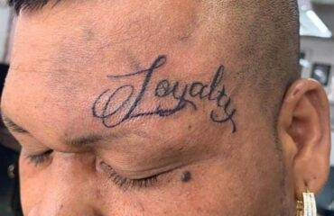 Incredible Loyalty Tattoos