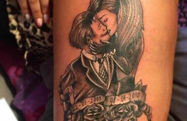 Harley Quinn Tattoo Designs