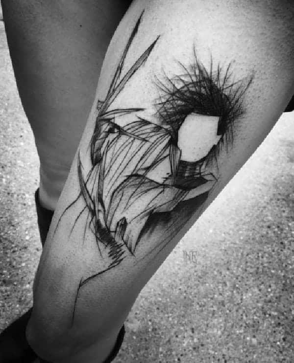 sketch-tattoos-ideassketch-style-tattoo-design-3
