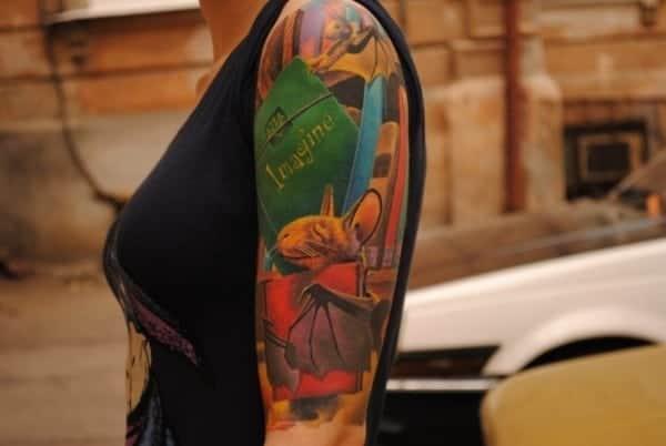 book-tattoos-ideas0161