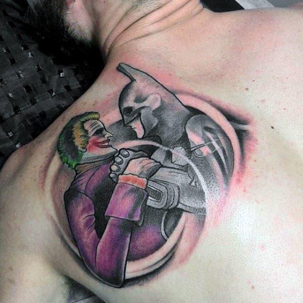eye-catching-superhero-tattoos-designs0331