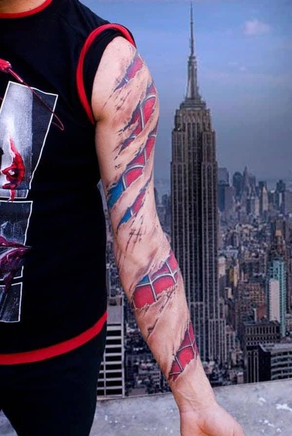 eye-catching-superhero-tattoos-designs0711