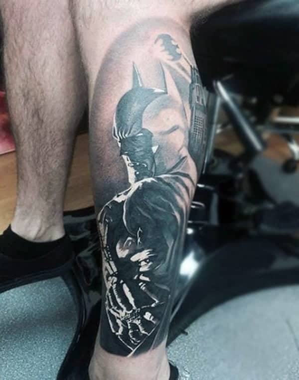 eye-catching-superhero-tattoos-designs0201