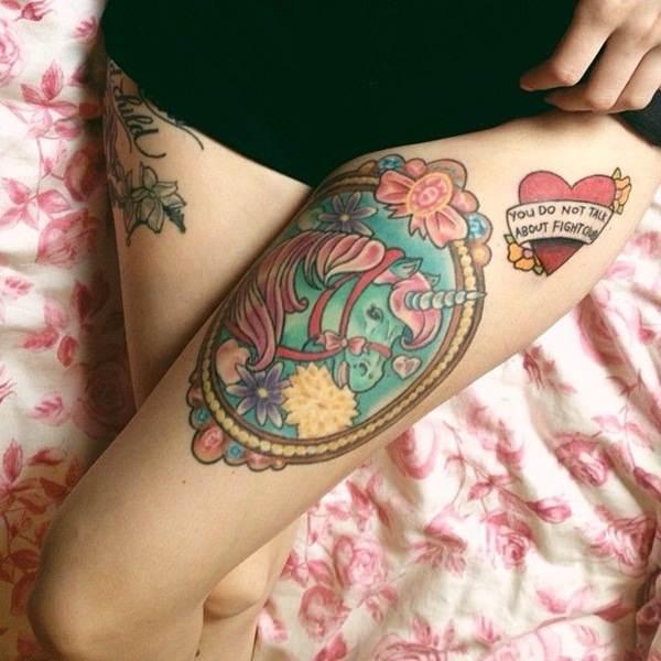 97-unicorn-tattoos
