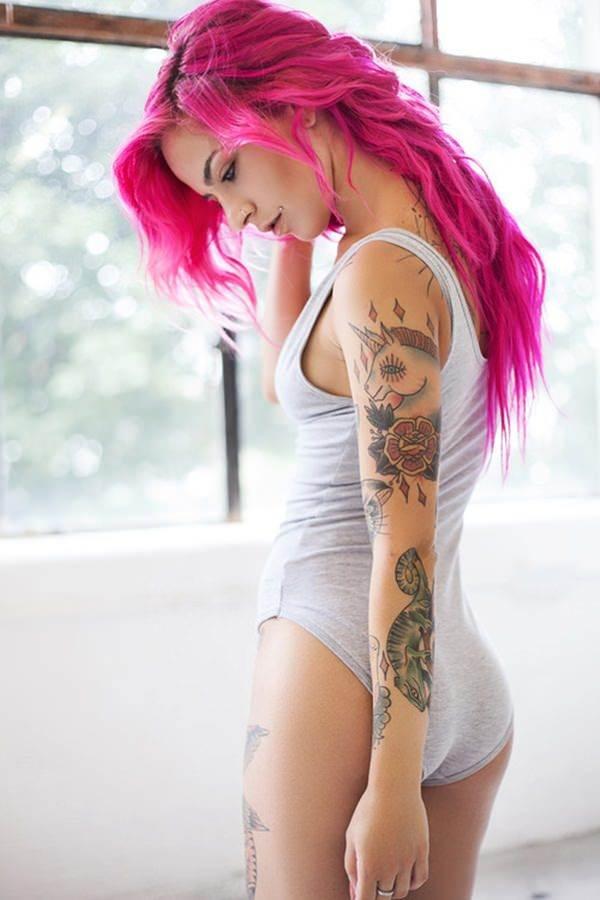 57-unicorn-tattoos