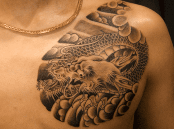 Dragon tattoo designs for women and men16
