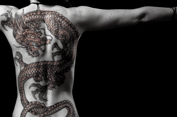 Dragon tattoo designs for women and men17