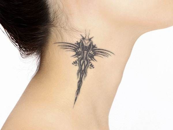 Dragon tattoo designs for women and men53