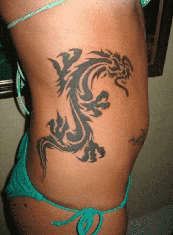 Dragon tattoo designs for women and men15