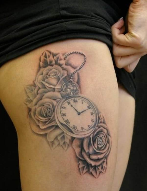 pocket-watch-tattoos-17