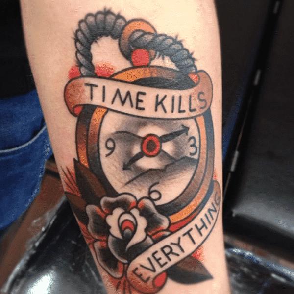 pocket-watch-tattoos-2