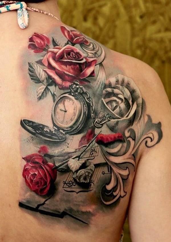 pocket-watch-tattoos-34