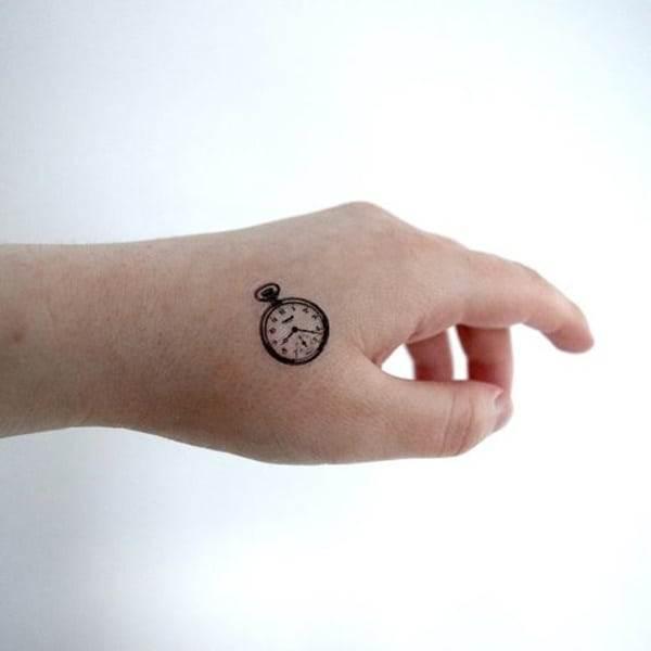 pocket-watch-tattoos-40