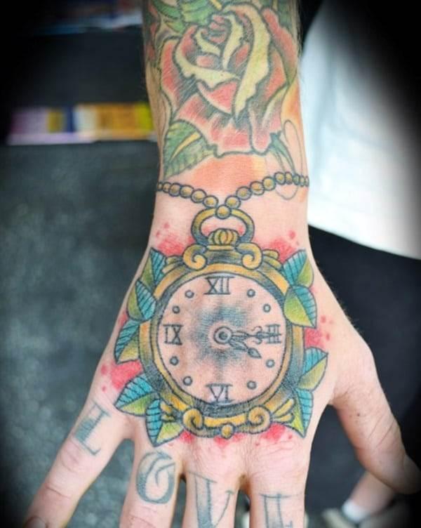pocket-watch-tattoos-63