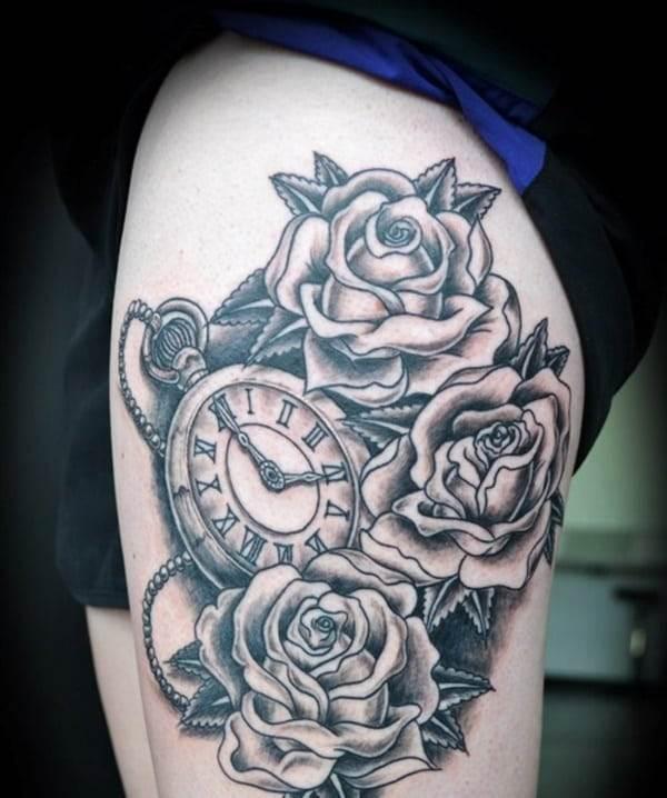 pocket-watch-tattoos-62