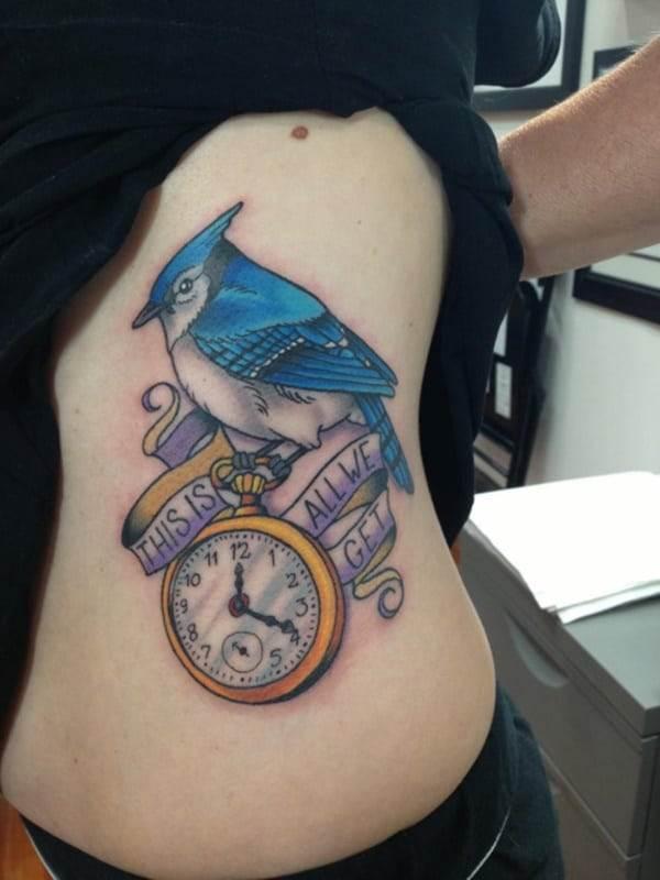 pocket-watch-tattoos-67