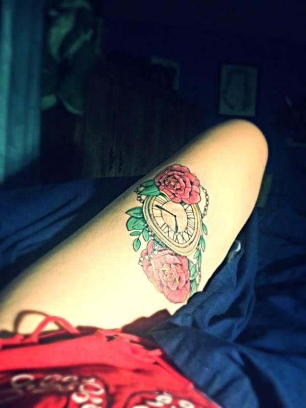 pocket-watch-tattoos-68
