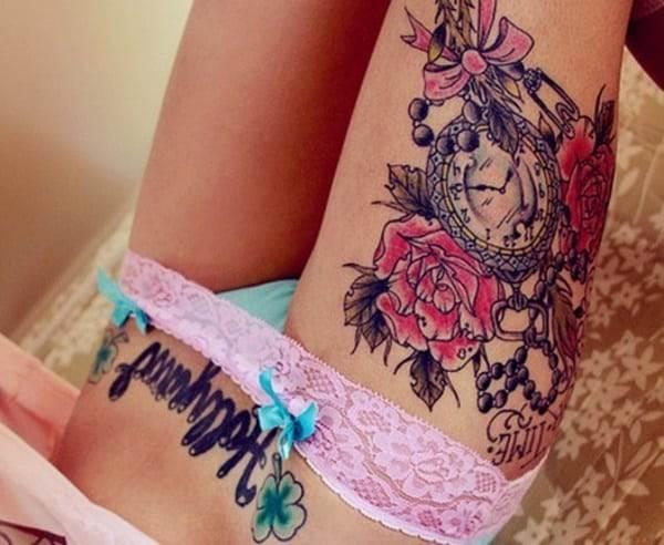 pocket-watch-tattoos-74