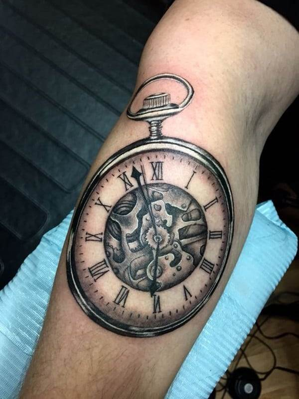 pocket-watch-tattoos-24