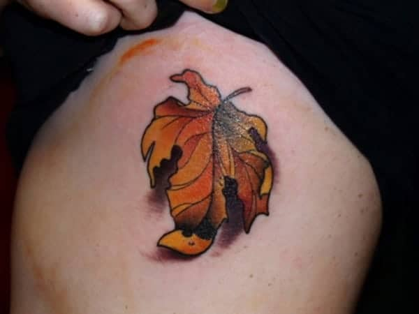 leaves-tattoo-design0041