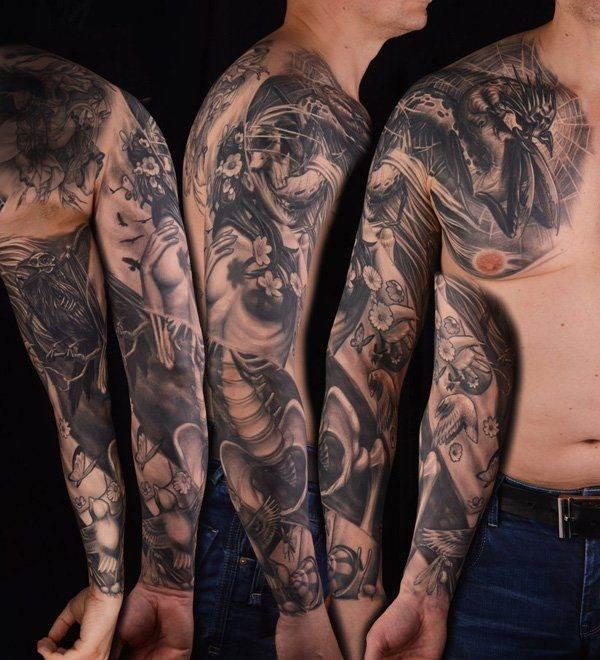inkme-sleeve tattoos7