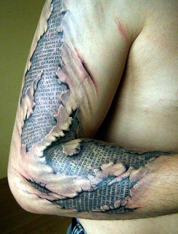 Tattoo Sleeve Ideas and Designs (5)