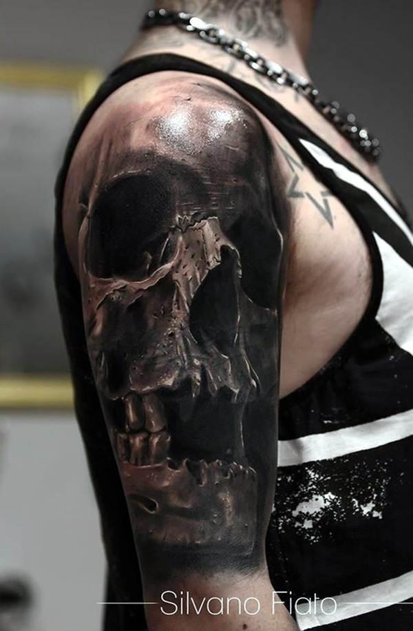 Tattoo Sleeve Ideas and Designs (25)