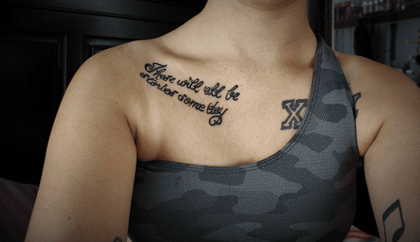 Quote tattoo designs for boys and girls8