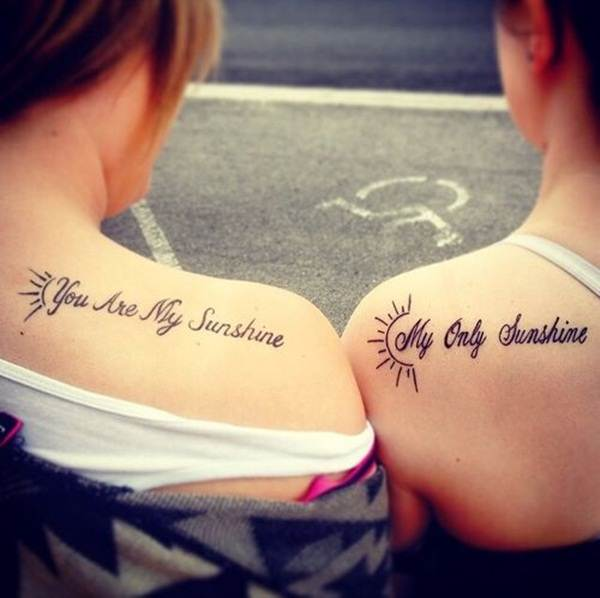 Quote tattoo designs for boys and girls39