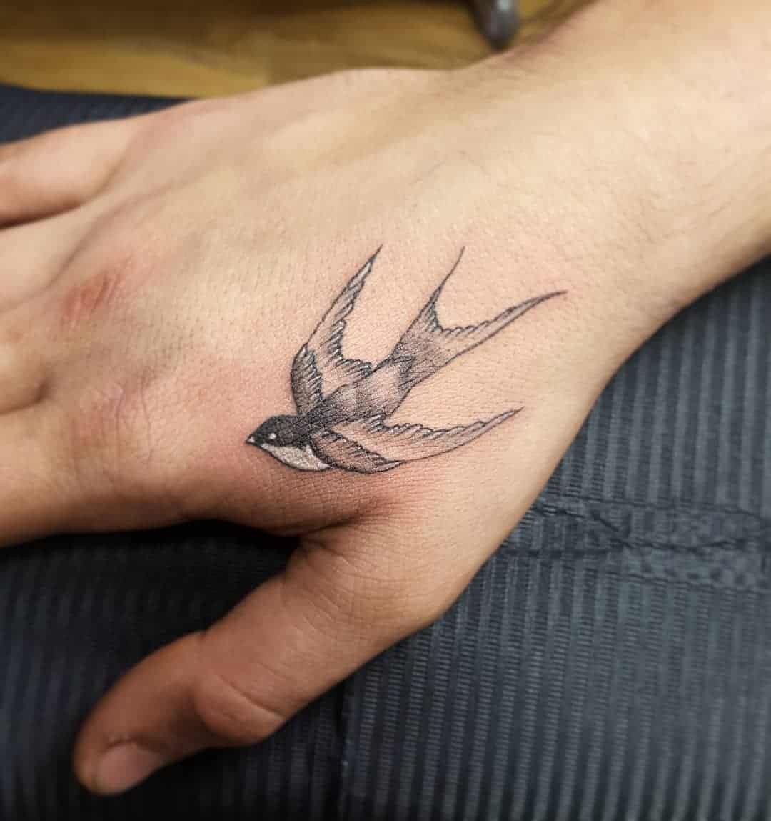 sailor jerry sparrow tattoo