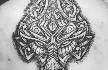 Best Viking Tattoo Ideas