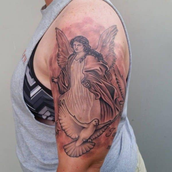 angel-tattoos