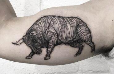 Cute Animals Tattoo Ideas