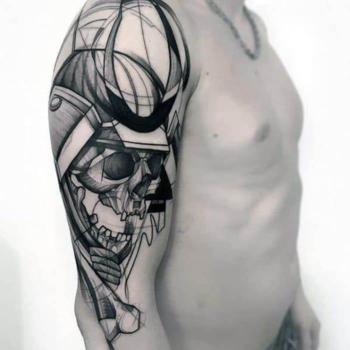 sketch-tattoos