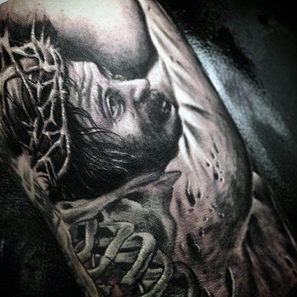 Christian-tattoos