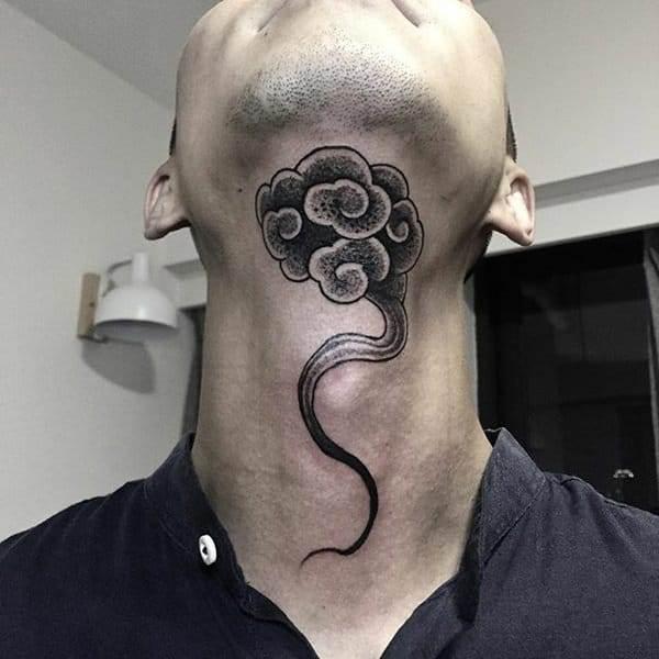 cloud-tattoos