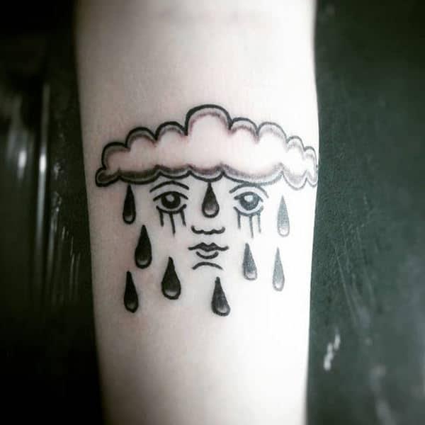 cloud-tattoo