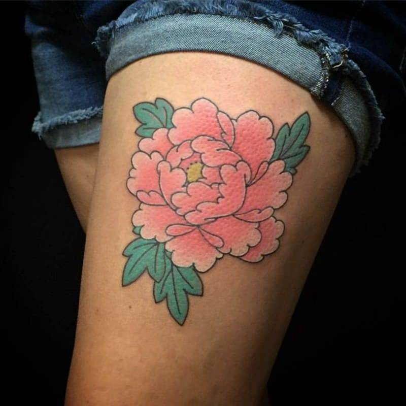 peony-tattoos