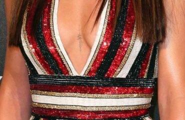 Awesome Cheryl Cole Tattoo Ideas