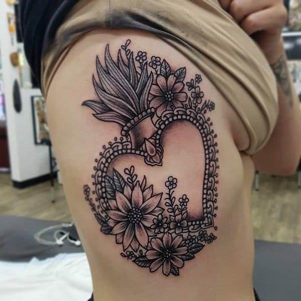 rib-tattoo