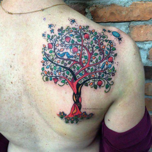 tree-tattoos