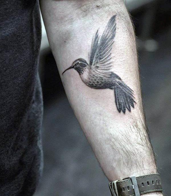 hummingbird-tattoos