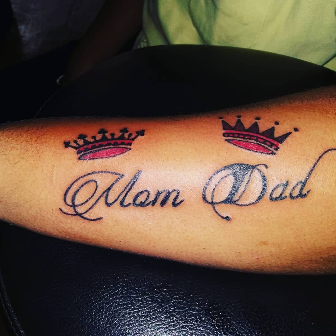crown-tattoos