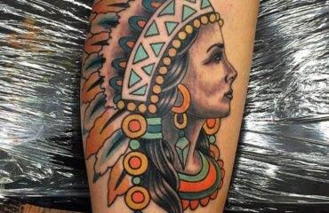 Traditional Tattoos Ideas