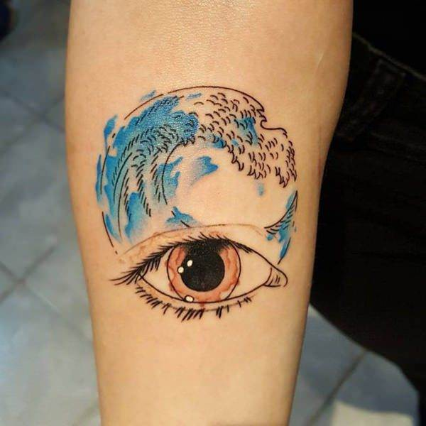 wave-tattoos