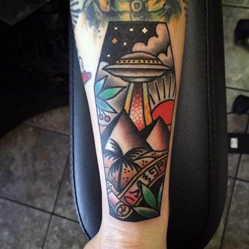 pyramid-tattoos